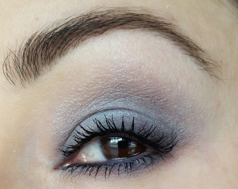 How to combine the shadow shades in makeup?