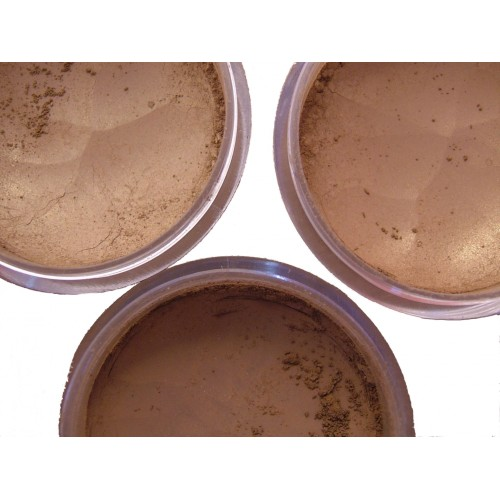 Natural Skin Foundation Powders