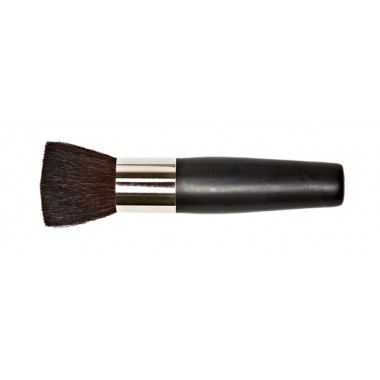 Flat Top Purse Sized Duster Makeup Brush