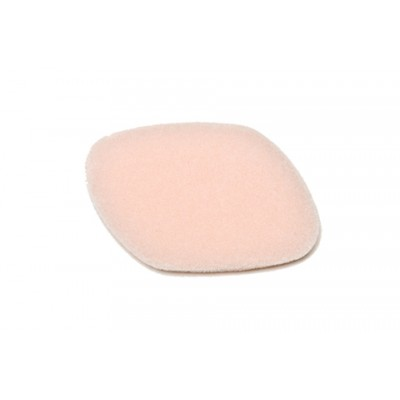 Flocked Makeup Sponge