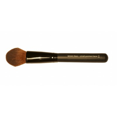 Vegan Blush Makeup Brush