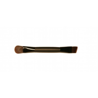 Vegan Duo Mini Makeup Brush
