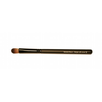 Vegan Eye Shadow Makeup Brush