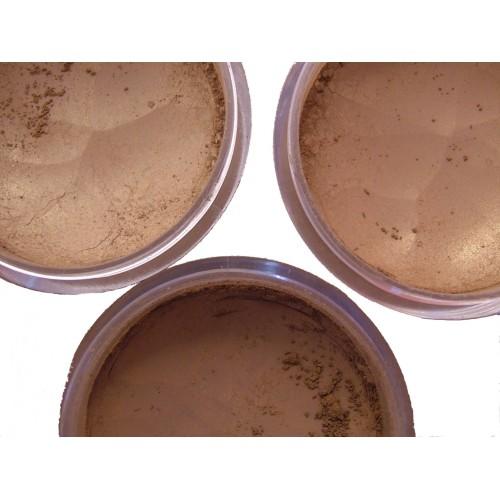 Natural Skin Foundation Powders
