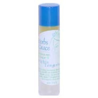 Vegan Lip Balm, Conditioner: Tangerine